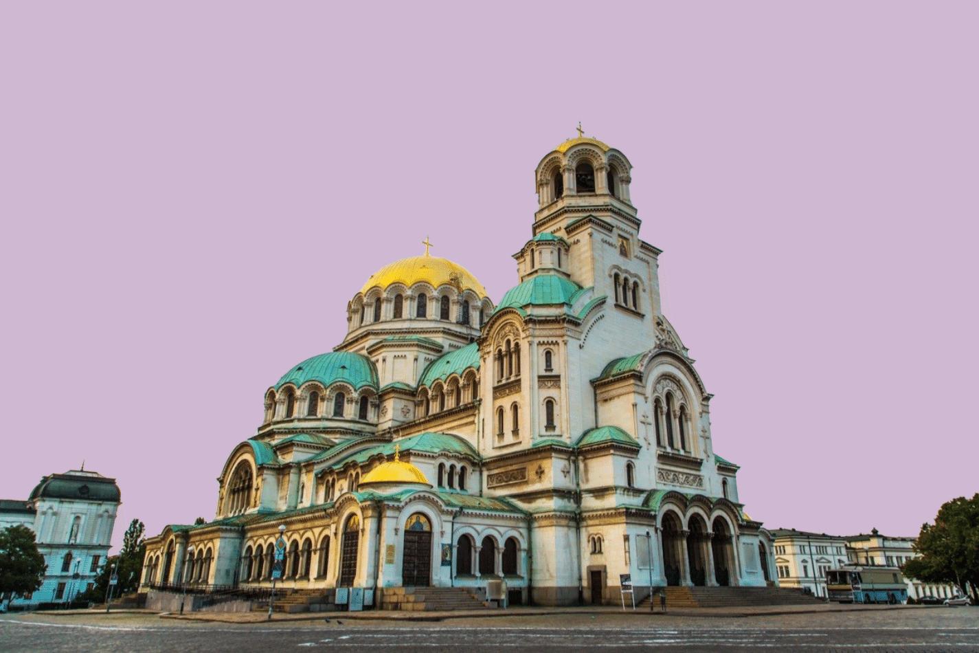 Sofia Homepage